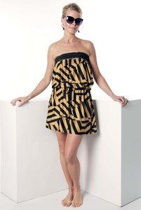 Dress Franca Goldie