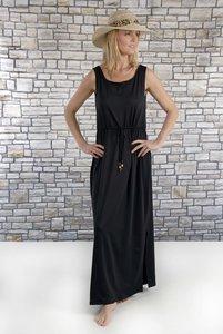 Maxidress Tara Zwart