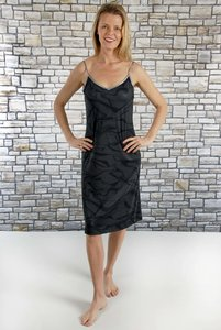 Dress Bionda Silver
